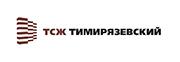 Логотип ТСЖ Тимирязевский